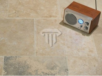 Roman Travertine (Honed/Filled)